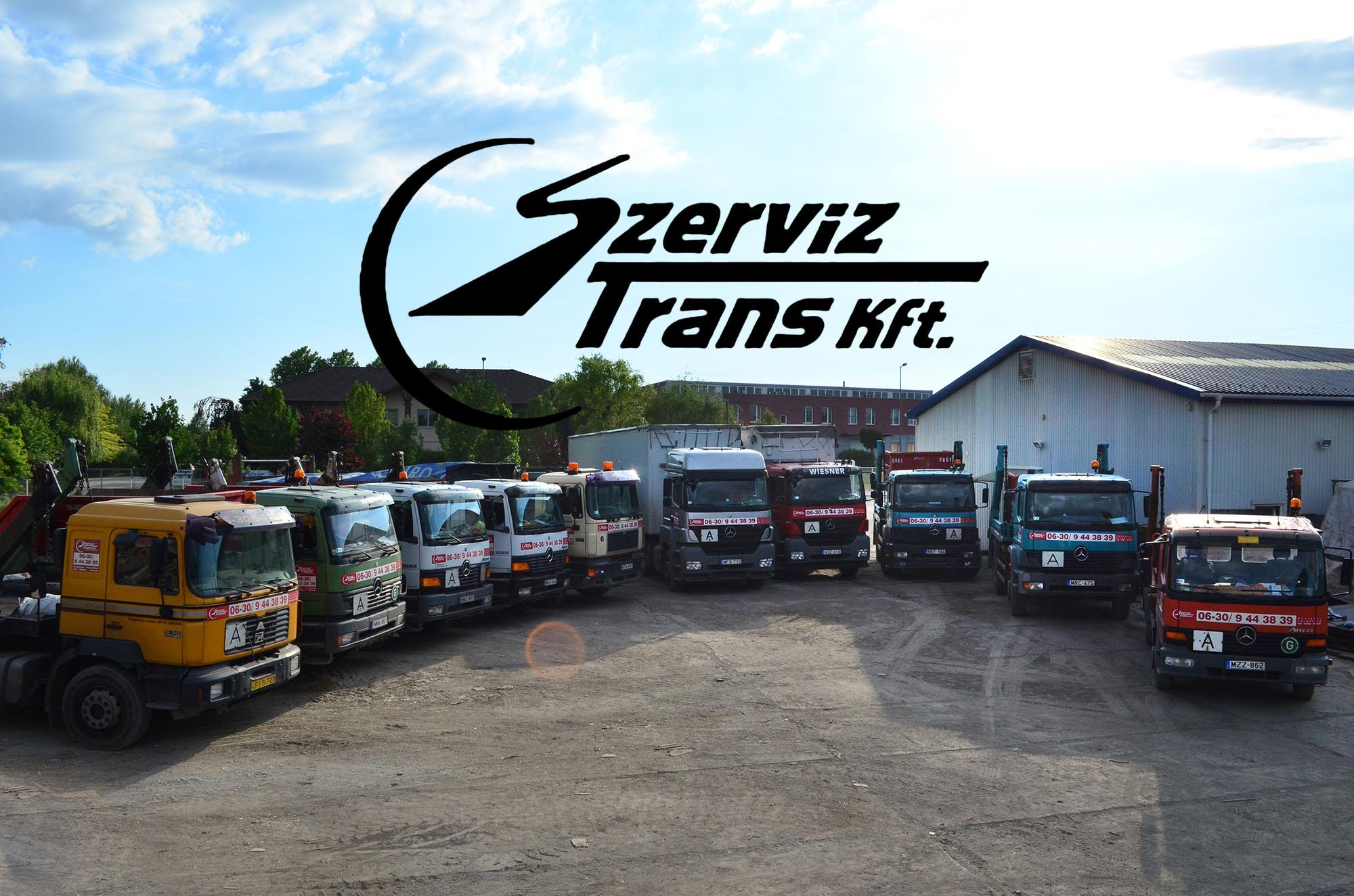 Szerviz-Transz Kft