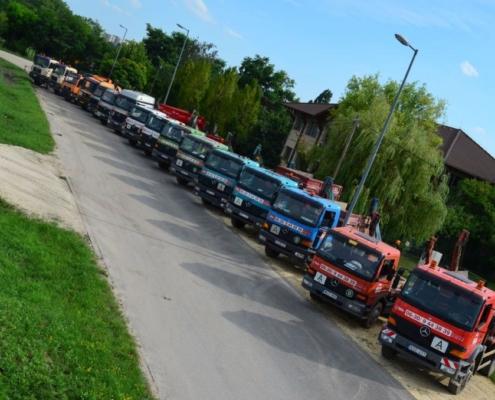 Szerviz-Trans Kft