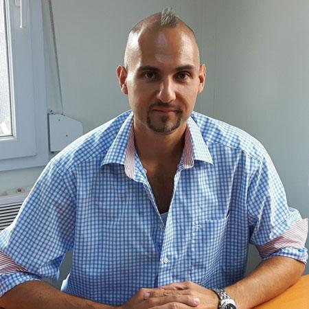 Szabó Gergely